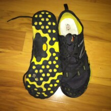 Product Review: New Balance Minimus Trail