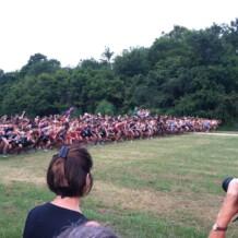 2011 Cross Country Season Begins