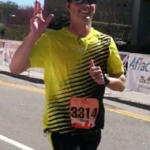 Columbia Marathon 2012 – Additional Ramblings