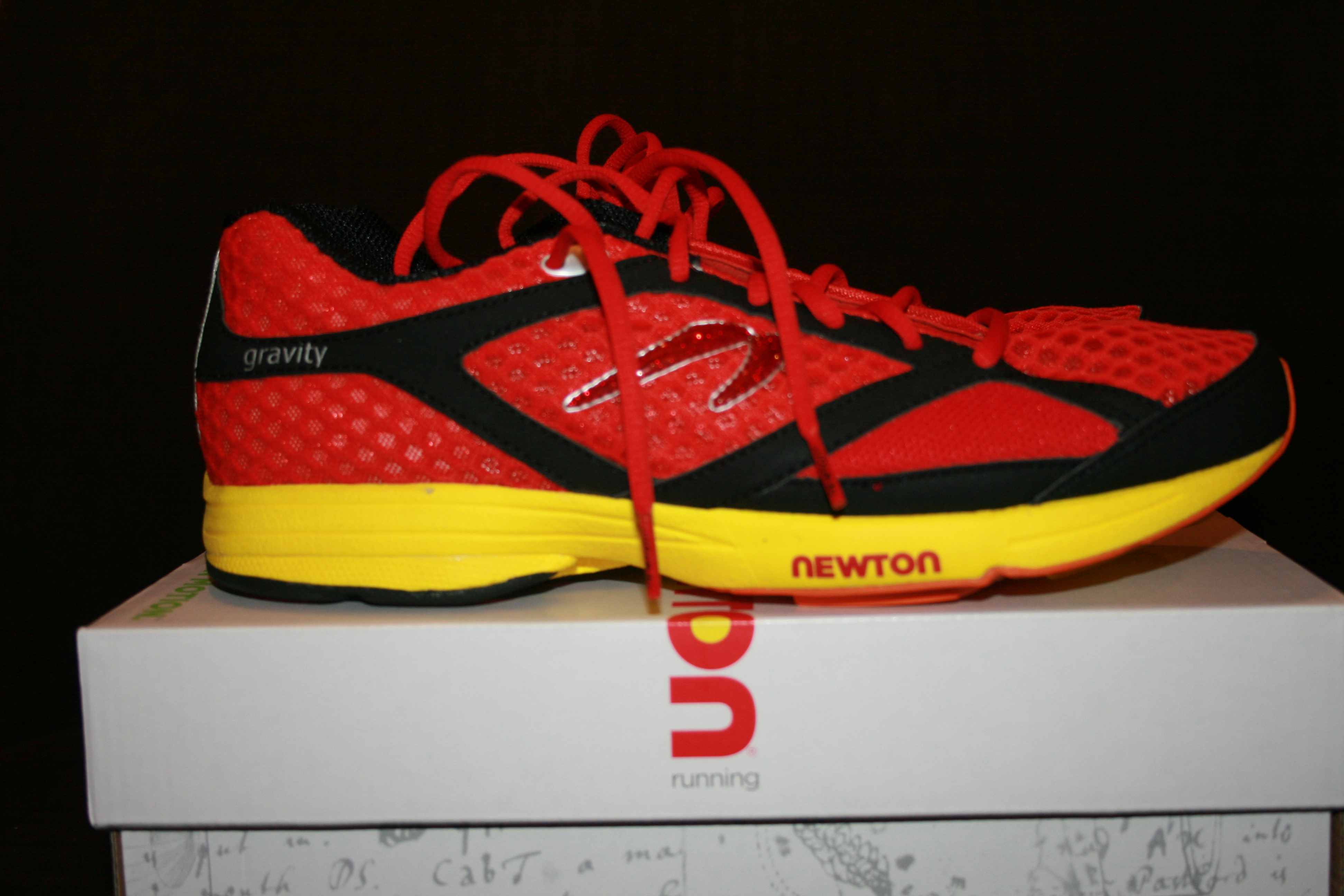 Newton Running Shoes Charlotte Nc