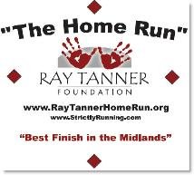 Race Review: Ray Tanner Home Run 12K 2012