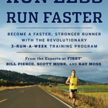 Week 5: BQ Training with Run Less Run Faster