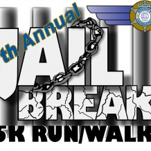 Race Report: 2013 Jailbreak 5K
