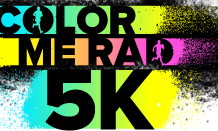 Event Review: Color Me Rad 5K – Columbia, SC
