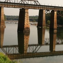 Three Rivers Greenway Run