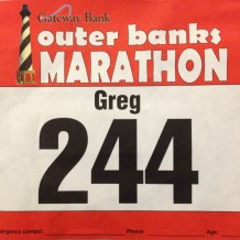2013 Outer Banks Race Report